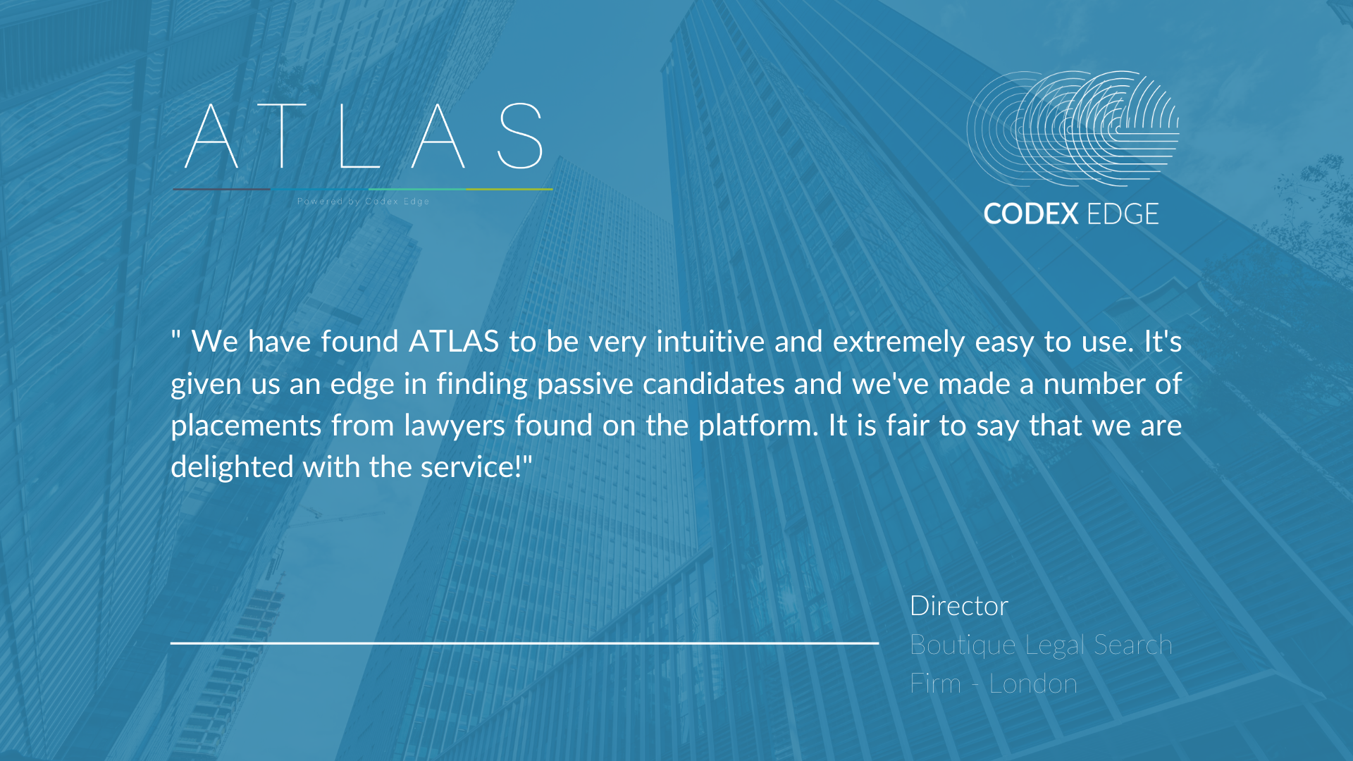 Atlas testimonials for Graham 6